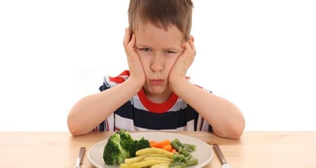 Çocuğun yeme alışkanlığı psikolojisine ışık tutuyor