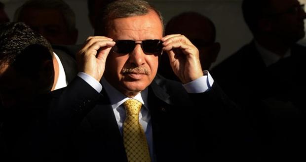 Times: Erdoğan'ın yıldızı beyazperdede yükselişe geçiyor
