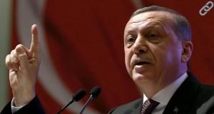 Erdoğan'dan Ankara saldırısı açıklaması