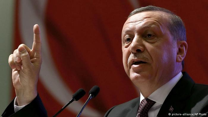 Economist: 'Erdoğan'ın yeni sultanlığı'