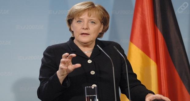Angela Merkel'dan Türkiye'ye Tam Destek