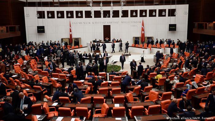Alman Basını DW Türkçe ile Haber Turu ' Güncel '