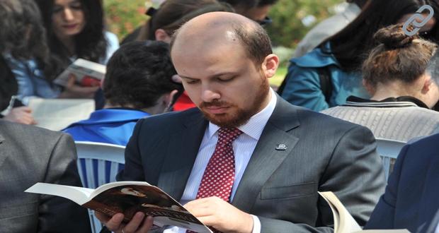Bilal Erdoğan hakkında soruşturma