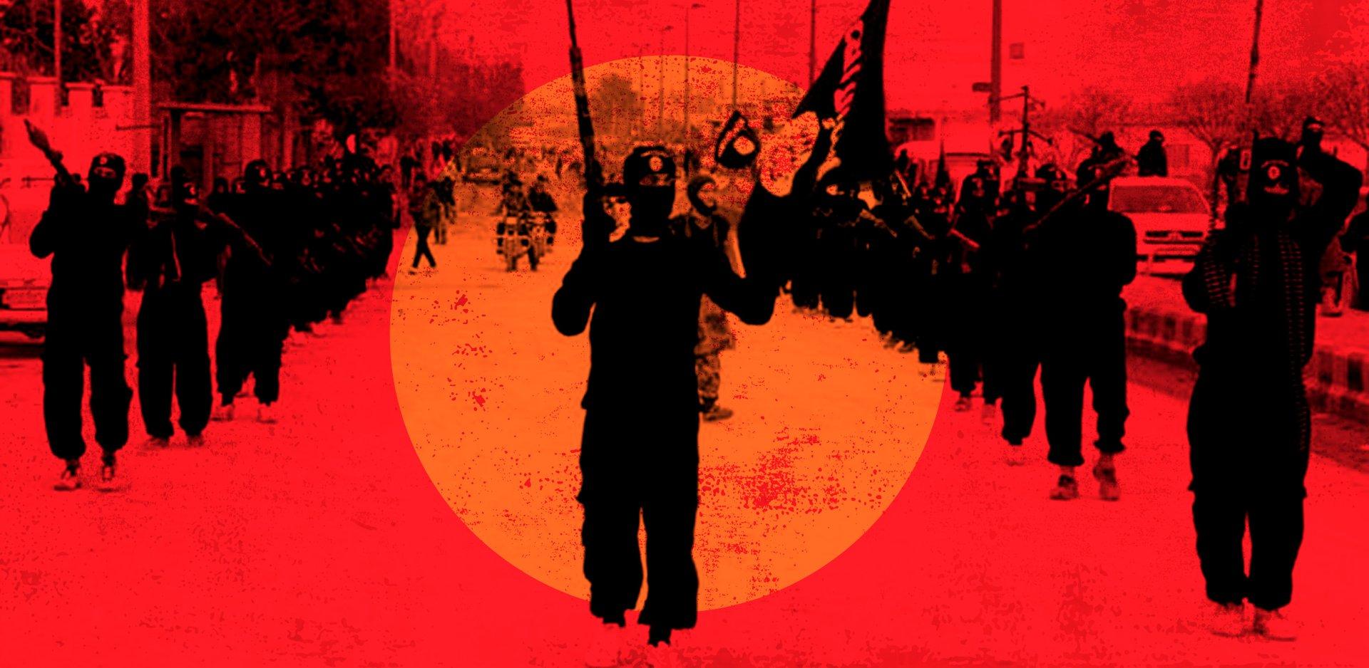 IŞİD'in yeni taktiği deşifre edildi: 'Sığınmacı kimliğine bürünmek'