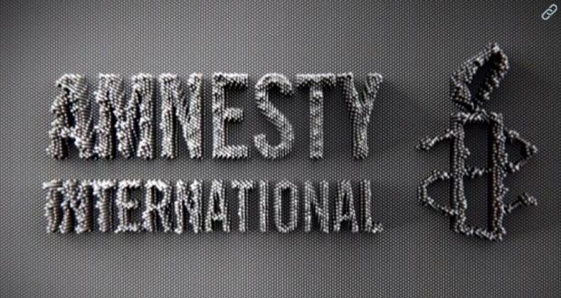 Uluslararası Af Örgütü Amnesty International: Tablo kaygı verici