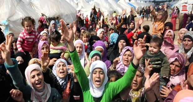 Francis Ricciardone: Ankara El Nusra ile işbirliğinde bulundu