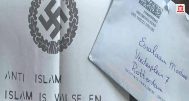 İlerici Yahudiler Birliğinden Müslümanlara destek
