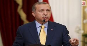 Erdoğan: 'Bunlar yavru Geziciler'