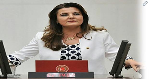 Fatma Hürriyet Kaplan: 'Kölelik sınıfı oluşacak İşçi sınıfı kalkacak'