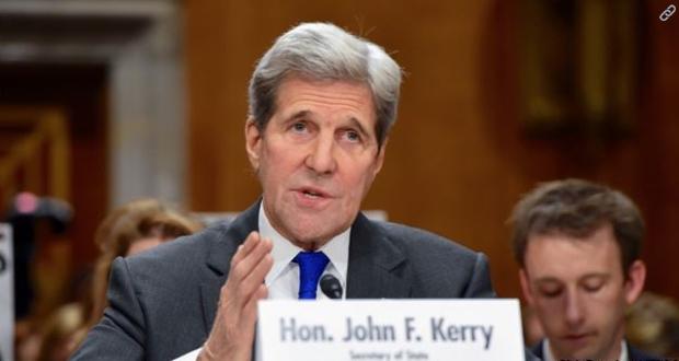Senatörler Kerry'e Rusya'nın ateşkese uyup uymayacağını sorguladı