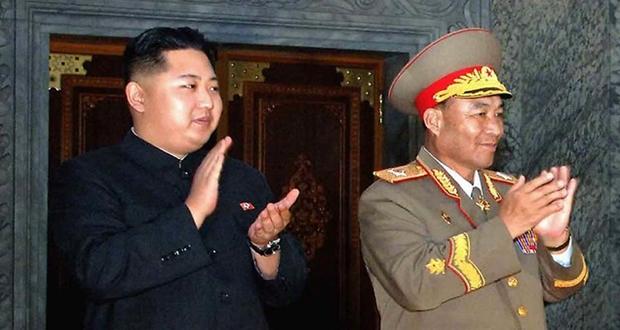 Kuzey Kore Genelkurmay Başkanını idam etti