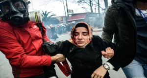 'Shameful day for free press in Turkey'