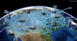 Bir çok internet ağını bir noktada toplayıp kullanabiliriz