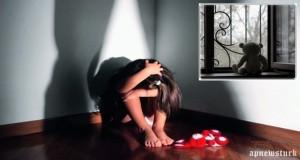 Ne oluyor bizlere , yine taciz: 14 yaşındaki kıza çoklu cinsel taciz