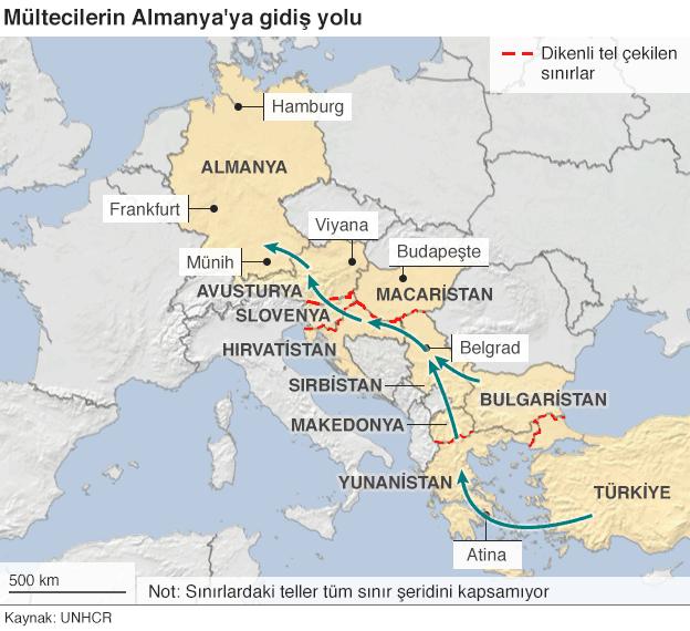 """AB - Türkiye ilişkilerinde tutarsızlık: Türkiye'ye """"Özel muamele yok"""""""