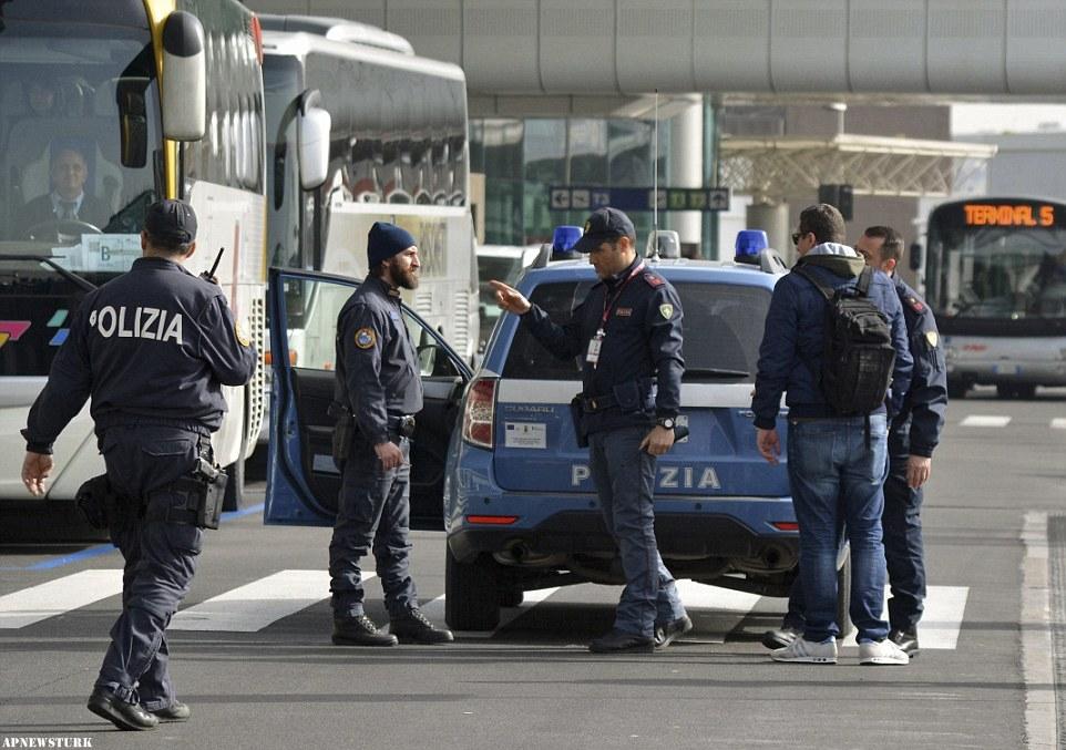 IŞİD Avrupa saldırılarına özel 400 militan eğitti