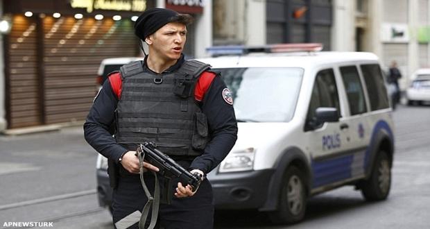 Batı'nın İstiklâl caddesindeki bombalı saldırıya tepkisi
