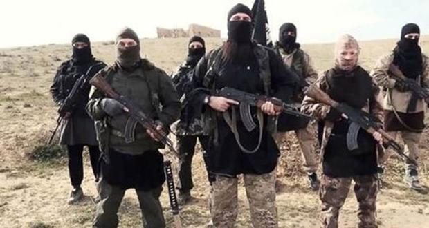 Irak'ta askeri üsse saldırı: 10 Asker öldü