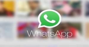 WhatsApp depolama alanı sorununu giderdi