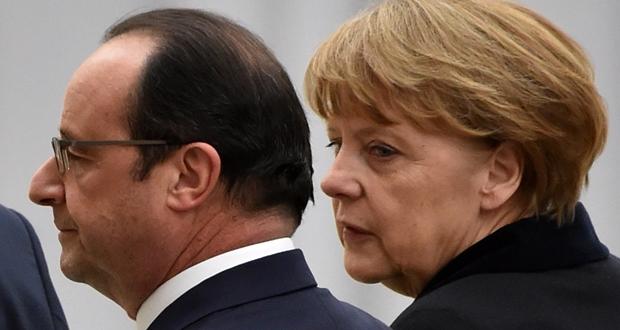 Kritik Zirve Öncesi Merkel ile François görüşmesi nasıl okunmalı