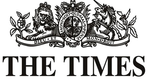 İngiliz Times gazetesi: 'Kriz, Suriye ile sınırlı değil'