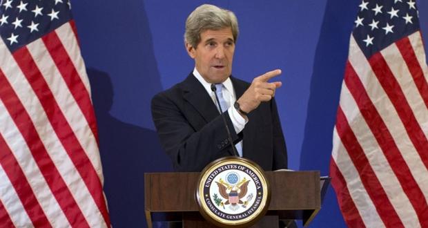 ABD Dışişleri Bakanı John Kerry: IŞİD soykırım yaptı