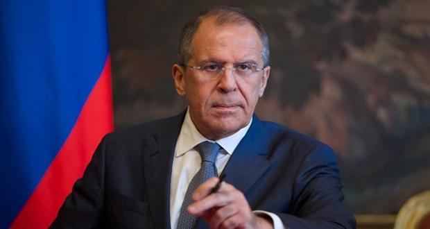 Sergey Lavrov: Türkiye Suriye sınırını derhal kapatmalı