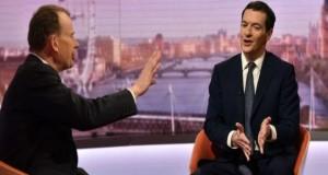 George Osborne: Türkiye'nin AB üyeliğini veto edebiliriz
