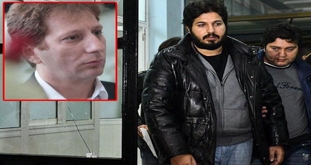 'Reza Zarrab tutuklaması Independent'in kaleminde'