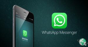 iOS 9.3.1 güncellemesi WhatsApp'a hızlı cevap özelliği ile Apple Watch desteği sundu