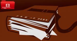 Panama Belgelerinin Dünya'daki Yankıları Akademi Portal Arşiv'de
