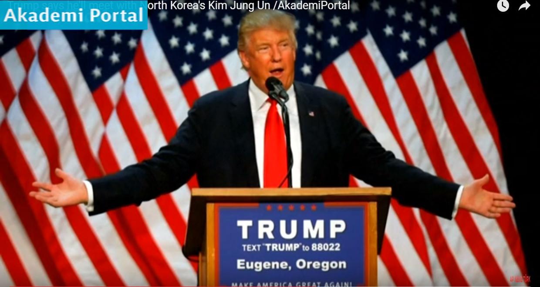 Trump Başkan Adaylığını Garantilemiş Durumda mı?