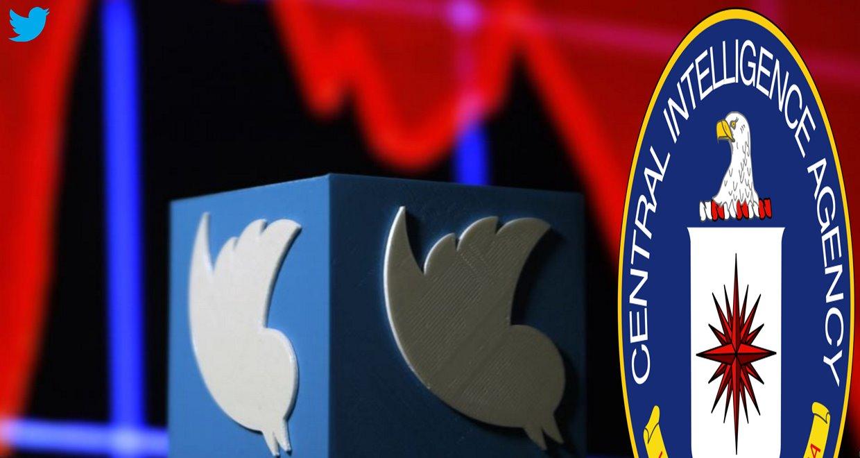 Twitter Amerikalı İstihbarat Örgütlerine Kapılarını Kapattı