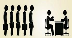 İş mülakatında başarının sırrı: Mülakatta istenmeyen davranışlar