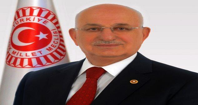 TBMM Başkanı İsmail Kahraman: Türkiye'de demokrasi devam edecek