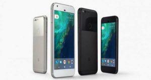 Google Pixel adı verilen yeni akıllı telefonunu tanıttı