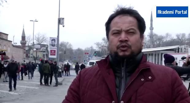 Türkiye: Orta Asya Kökenliler Kaygı İçinde