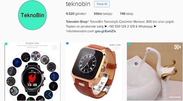 Teknobin Shop: TeknoBin Teknolojik Çözümler Merkezi