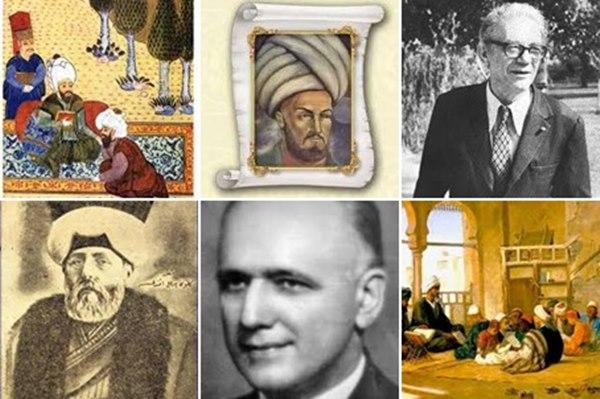 ünlü Türk Islam Matematikçileri Eserleri Ve Hayat Hikayeleri