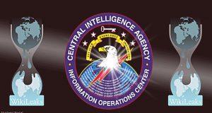 Wikileaks bombasını patlattı: CIA'den gelen belgeleri yayınladı