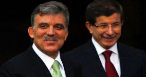 O isimler AK parti toplantısına katılmadı