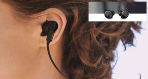 Kulak içi nabız ölçer: Jabra Pulse Kablosuz Stereo Kulakiçi Kulaklık