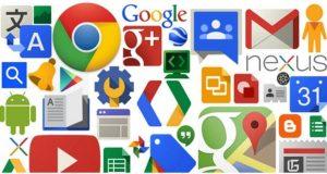 Google Ürünleri: Google'in Muhtemelen Bilinmeyen uygulamaları