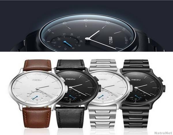 Meizu mix Akıllı Saat: Meizu mix Akıllı Saat Türkiye - NatroNet