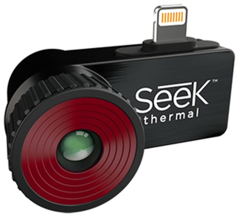 SeeK Termal Kamera Türkiye Satıs Teknik Destek-Garanti