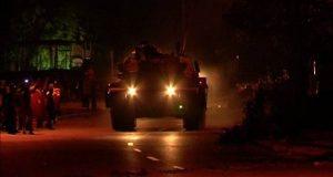 Erhan Caha: Darbe Genelkurmay Başkanı ve MİT müsteşarının kontrolünde yapıldı