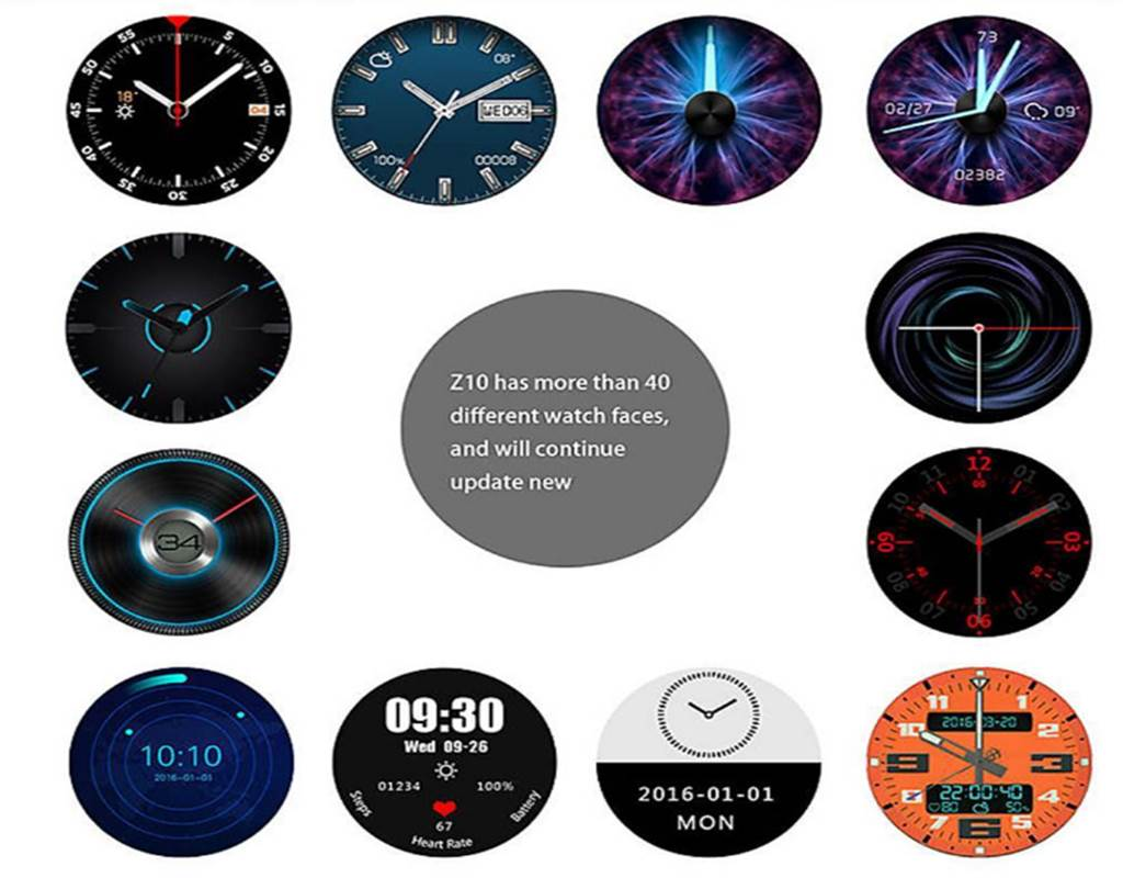 Lemfo les1 Lemfo lm5 Akıllı Saat Türkiye Satış Destek NatroNet