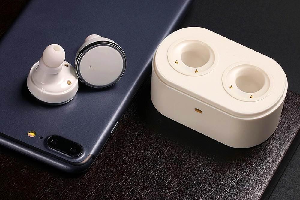 Lemfo Q800 kablosuz kulak içi Bluetooth Kulaklık Natronet