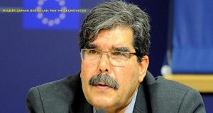 Gürcan: ABD Fethullah Gülen Karşılığında YPG'nin Meşrulaştırılmasını isteyebilir