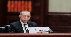YPG'yi silahlandırma gölgesinde Erdoğan Trump görüşmesi